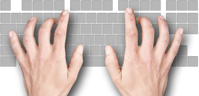 Is a touch-typing course worth it?